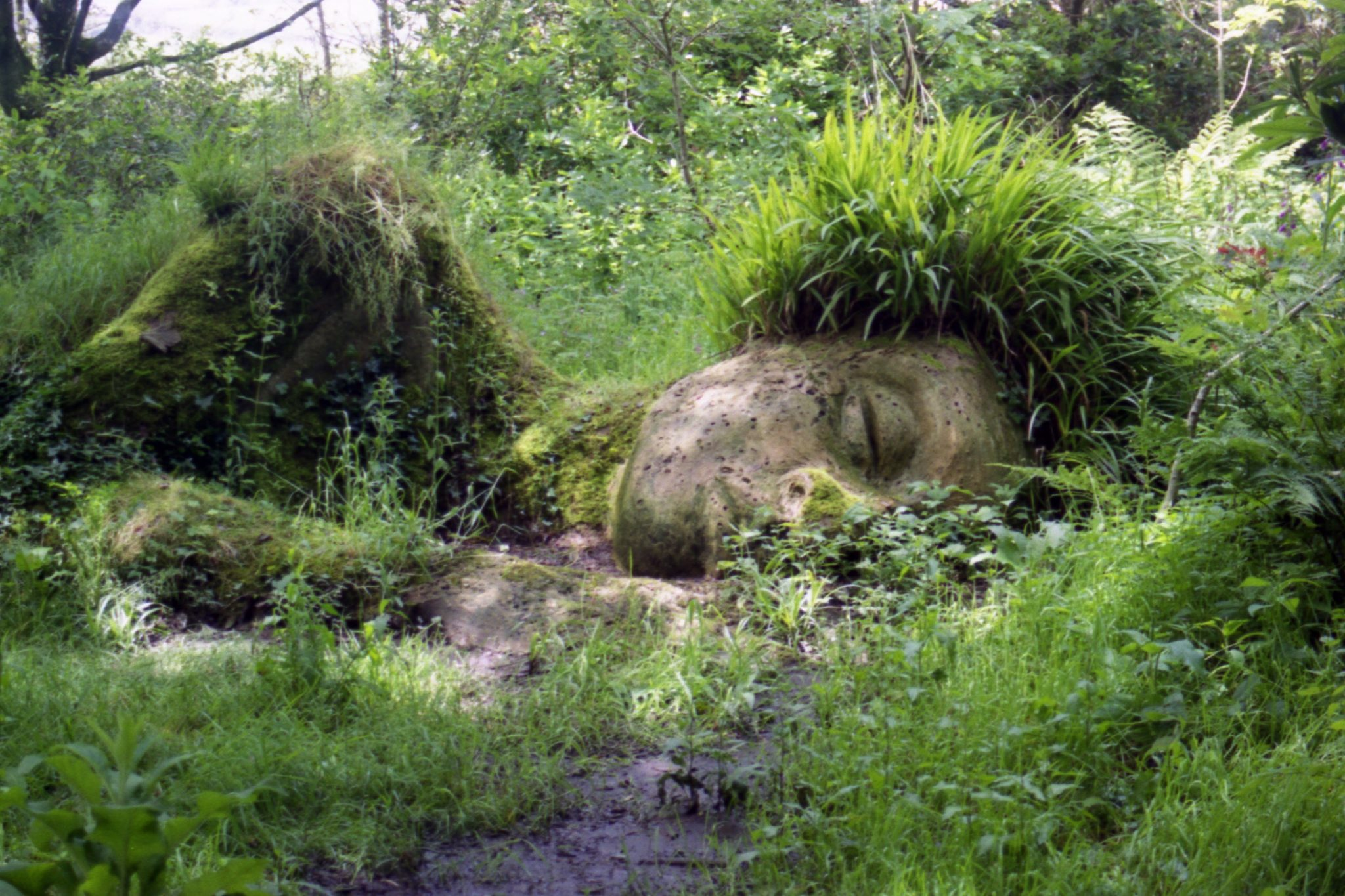 SleepingMudMaid_LostGardensOfHeligan