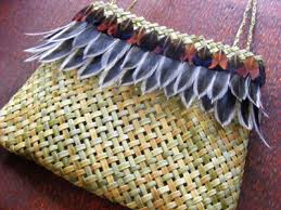 Whare Pora – Weaving school